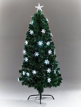 5ft-fibre-optic-snowflake-christmas-tree