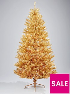 6ft-champagne-gold-iridescent-christmas-tree