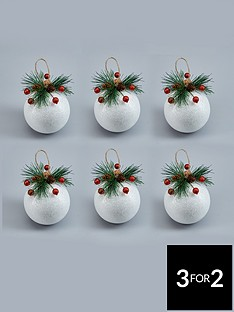pudding-hanging-christmas-tree-decorations-6-pack
