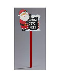 santa-please-stop-here-sign
