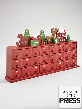 winter-scene-3d-advent-calendar