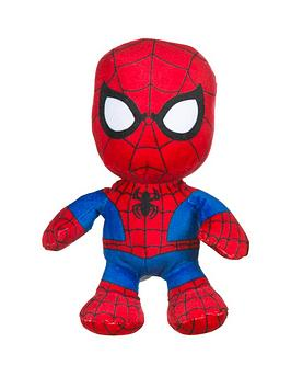 disney-marvel-spiderman-10-inch