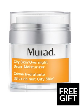 murad-city-skin-overnight-detox-moisturiser