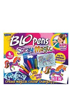 john-adams-blo-pens-spray-magic