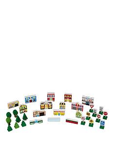 melissa-doug-wooden-town-playset