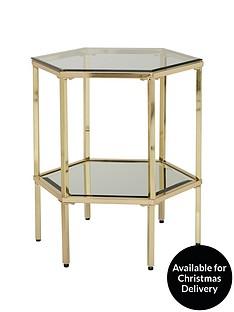 myleene-klass-myleenenbspglass-and-metal-side-table