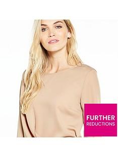 v-by-very-satin-tie-wrap-blouse