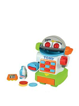 tomy-mr-shopbot