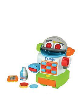 tomy-mr-shopbot