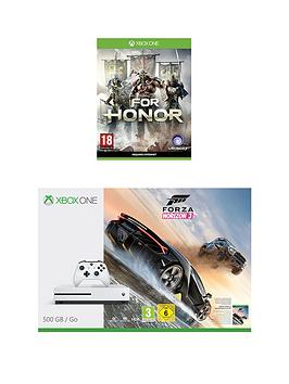 xbox-one-s-xbox-one-s-500gb-console-and-forza-horizon-3-for-honor-wireless-controller-12-months-live