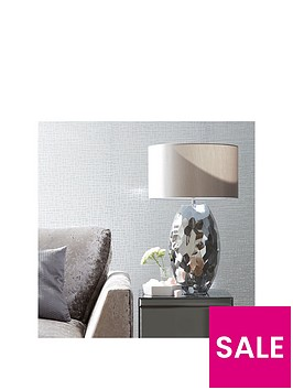 ideal-home-frasco-smokey-glass-faceted-table-lamp