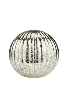 grace-silver-globe-glass-table-lamp