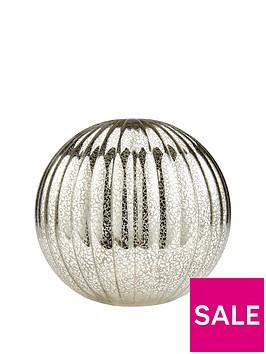 grace-silver-globe-glass-table-lamp