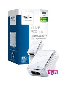 devolo-dlan-powerline-500-duo-add-on-adapter