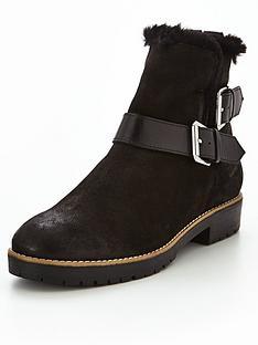 dune-persia-buckle-fauxnbspfur-boot