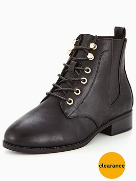 head-over-heels-peggie-buckle-strap-lace-up-bootnbsp