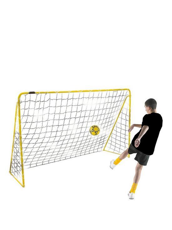 7ft Premier Football Goal