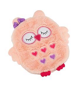 cute-owl-fur-hot-water-bottle