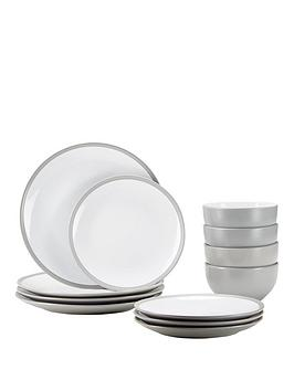 ideal-home-edge-12-piece-dinner-set--nbspgrey