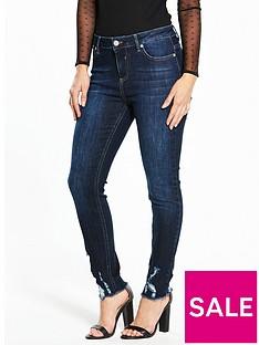 v-by-very-petite-ripped-hem-skinny-jean
