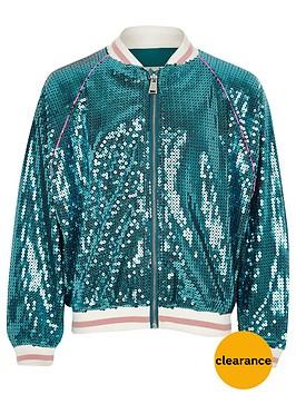 river-island-girls-blue-sequin-mermaid-bomber-jacket