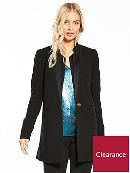 v-by-very-longline-satin-trim-edge-jacket-black