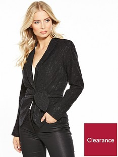 v-by-very-cinched-waist-lace-jacket