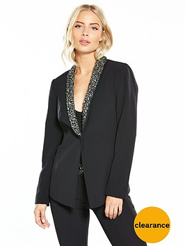 v-by-very-embellished-collar-tux-jacket