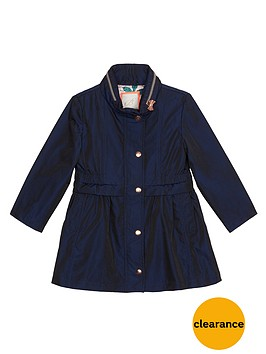 baker-by-ted-baker-girls039-navy-shower-resistant-parka