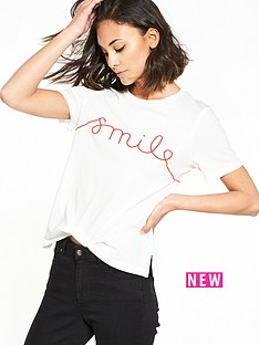 vero-moda-ann-smile-top