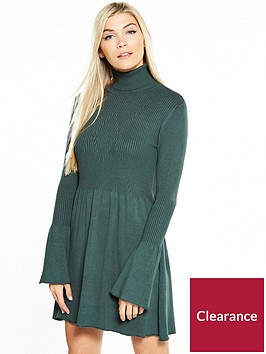 vero-moda-vero-moda-norwalk-glory-long-sleeve-short-dress