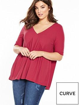 junarose-abigail-blouse-deep-claret