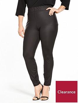 junarose-wet-look-leggings-black