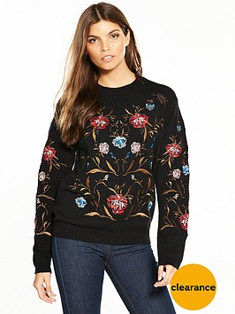 yas-yas-tall-emma-embroided-knit