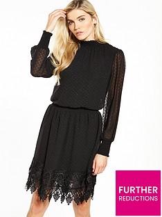 yas-yas-tall-pima-long-sleeve-dress