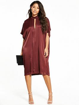 Y.A.S Yas Tall Mally Loose Dress