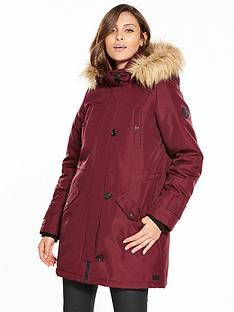 Parkas | Womens Parkas | Parka Jackets | Very.co.uk