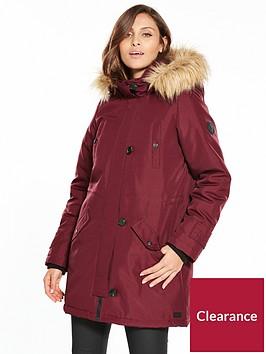 vero-moda-expedition-parka-red