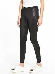 vero-moda-rock-on-shiny-legging
