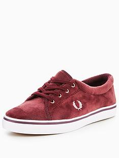 fred-perry-aubyn-velour