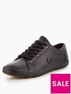 fred-perry-kingston-leather