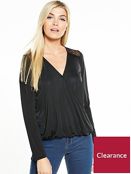 vero-moda-holly-long-sleeve-wrap-top