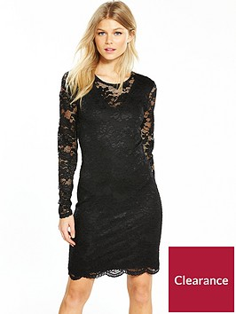 vero-moda-vero-moda-petite-joy-long-sleeve-short-dress
