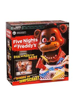 Five Nights At Freddy'S Five Nights At Freddy'S