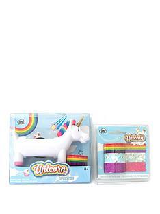unicorn-tape-dispenser-and-3-rolls-of-tape-set