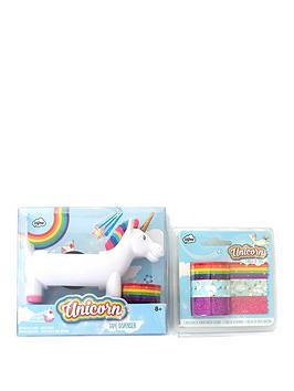 unicorn-tape-dispenser-and-3-rolls-of-tape