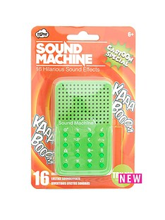 sound-machine-16-cartoon-special-sounds