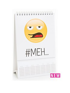 emojinal-mood-calendar