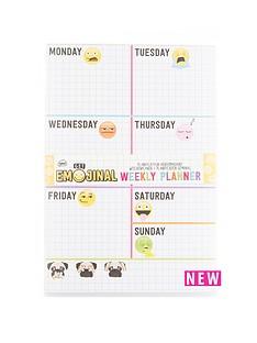 emojinal-weekly-planner