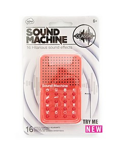 sound-machine-16-classic-sounds